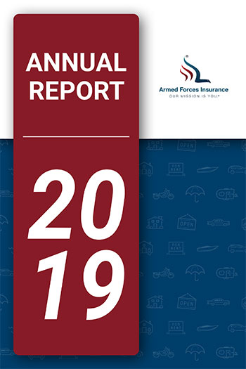 AFI 2019 Annual Report Cover Image