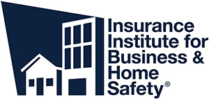 Institute for Business and Home Safety (IBHS) logo